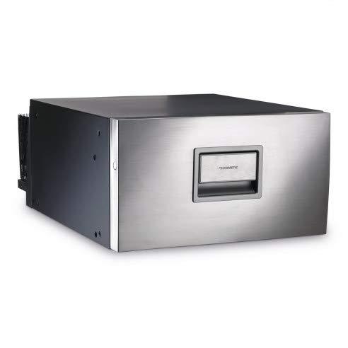 Dometic CoolMatic CD koelkast zilver