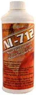 Dpnamron NI-712 Odor Eliminator, Orange, 1 Pint