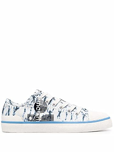Isabel Marant Luxury Fashion Damen BK019121P040S30BU Hellblau Baumwolle Sneakers   Jahreszeit Permanent