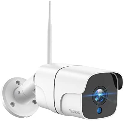 TOGUARD 1080P Indoor Outdoor Security Camera with Night Vision Motion Detection Waterproof Up product image