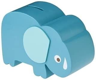 Circo Blue Elephant Coin Bank (1)