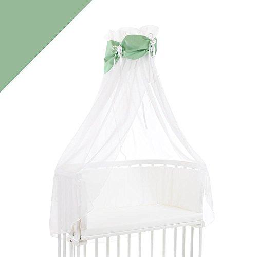 BabyBay Ciel de Lit pour Lit Berceau cododo BabyBay, vert