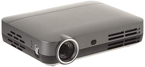 Optoma INTELLIGO-S1 Proyector,LED, 720p, WXGA, 500 Lúmenes, Android, Bluetooth, Wi-Fi