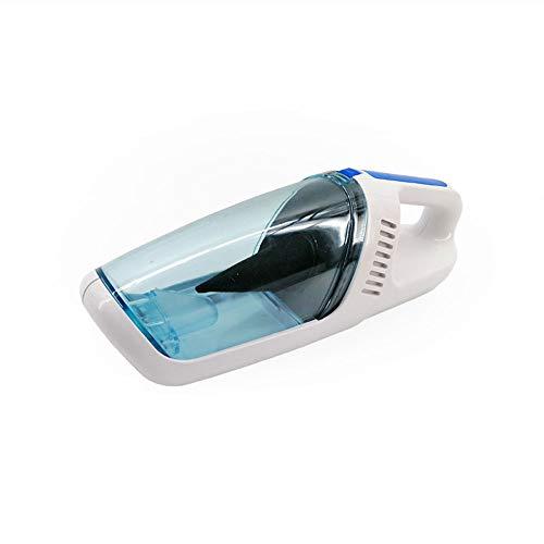 IQQI Handstaubsauger, Schnurloses Mite Removal Instrument, leicht und handlich, mit starken SOG, kann in den Häusern, eingesetzt Werden, Büros, Haustiere und Autos
