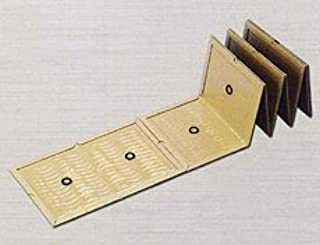 プロボード10 20セット入 10枚連結型ネズミ粘着板