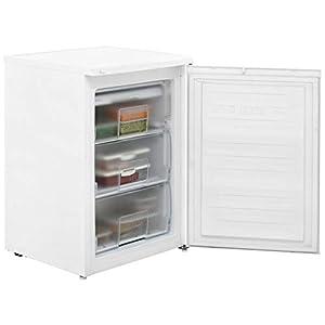 Beko UF584APW Freestanding A+ Rated Freezer -White