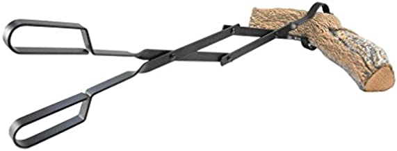 Stanbroil Outdoor Campfire Fireplace Tongs, 26