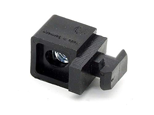 Bosch Rexroth 3842529958 Variofix M5 Mutter Block Clip Nut 10 Alu-Streben-Profil