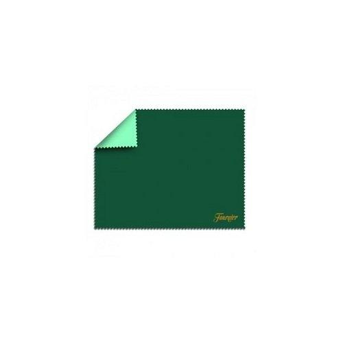 Fournier 126003 - Fieltro Naipes con goma 45 X 0.3 x 50 cm, verde