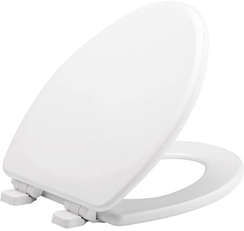 Top 10 Best mayfair toilet seat will slow close and never loose Reviews