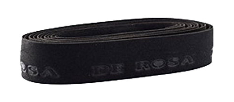 世界甘くする乳製品DE ROSA(デローザ) 453 BLK バーテープ ブラック