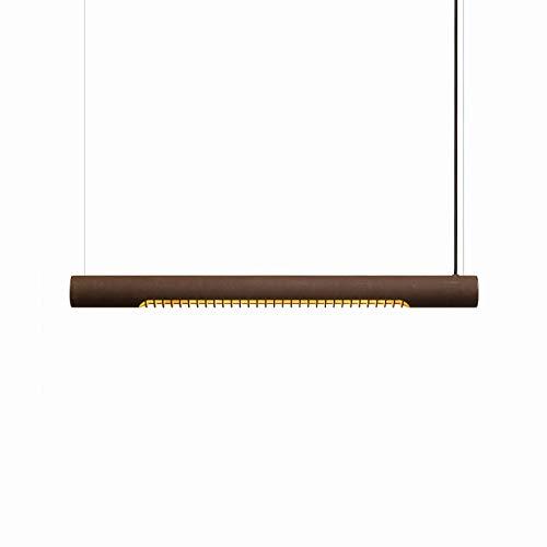 Roest hanglamp roest | handgemaakt in Nederland | hanglamp modern dimbaar | lamp LED