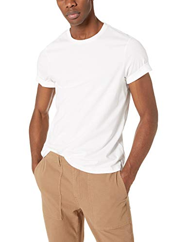 J.Crew Mercantile Men's Crew-Neck T-Shirt