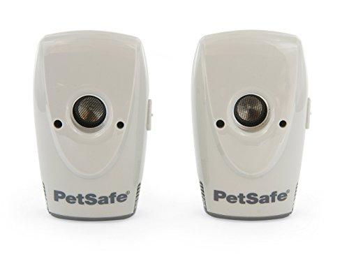 PetSafe - PBC19-14778 Ultraschall Anti- Bellkontrolle, für Innenräume - 2 Stücken