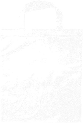 Nashville print factory Baumwollbeutel auch mit Druck | Logo | Werbung | Tragetasche Tasche Beutel Stoffbeutel Baumwolltasche (Apothekertasche - 5 Beutel, Weiß - unbedruckt)