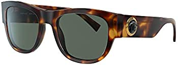 Versace VE4359 Men's Square Sunglasses