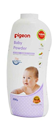 Pigeon Baby Powder (500g)