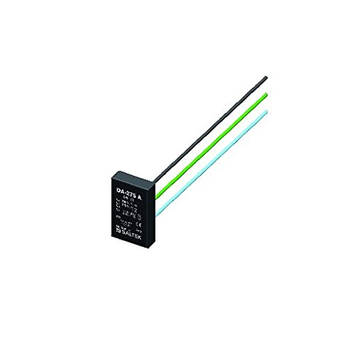 SALTEK Blitz/Überspannungsschutz Ableiter Feinschutz DA275A