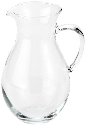 Bohemia Cristal 093 006 035 SIMAX Krug ca. 1000 ml aus hitzebeständigem Borosilikatglas