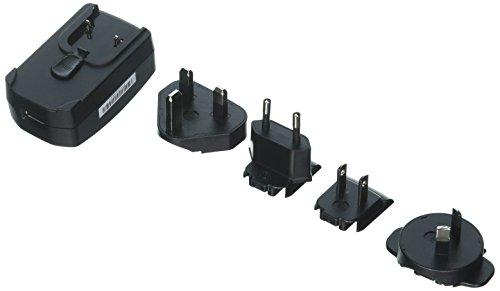Garmin Caricabatteria USB da 220 V, Nero