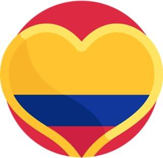 Mi Colombia - Tomo 1