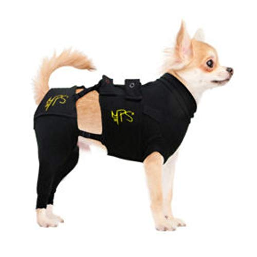 Medical Pet Shirt MPS-HLS Hinterbeinschutz - S