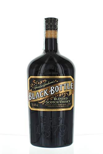 Black Bottle Whisky 0,7l 40%
