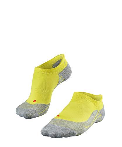 Falke RU4 Invisible, korte hardloopsokken voor dames, met katoen, om te lopen en te walken, 1 paar, maat: 35-42