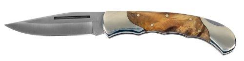Backlock - 440C couteau de poche en acier