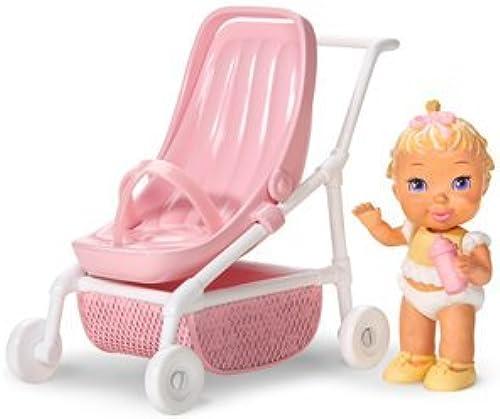 Caring Corners 66206 - Das Baby spazieren fahren