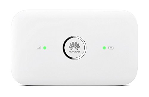 Huawei E5573s-320 Unlocked 150 Mbps 4G LTE & 43.2 Mpbs 3G Mobile WiFi...
