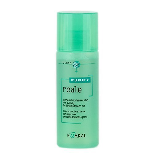 Kaaral Natura Purify Reale Intase Nutrition Leave-in Lotion - 4.37 oz by kaaral