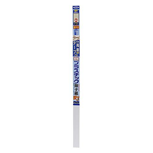 アサヒペン『UVカット超強プラスチック障子紙』