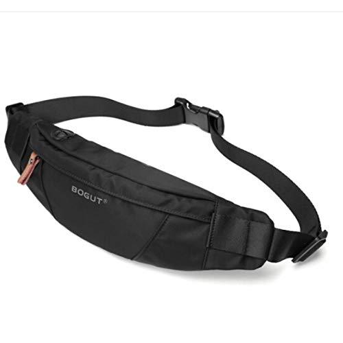 Rucksacktasche Herren Schultertasche Brusttasche Herren Casual Sport Multifunktion Running Fitness Frauen Handy Tasche Mini Rucksack