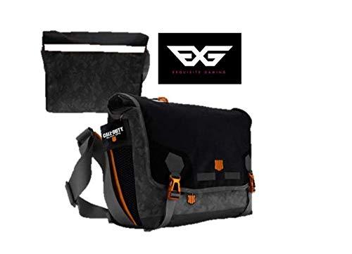 Call of Duty Black Ops 4 Messenger Bag [Andere Plattform ]