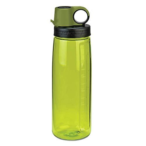 Nalgene Bouteille Tritan OTG Bottle Eau sans BPA 24 Oz Vert Vert