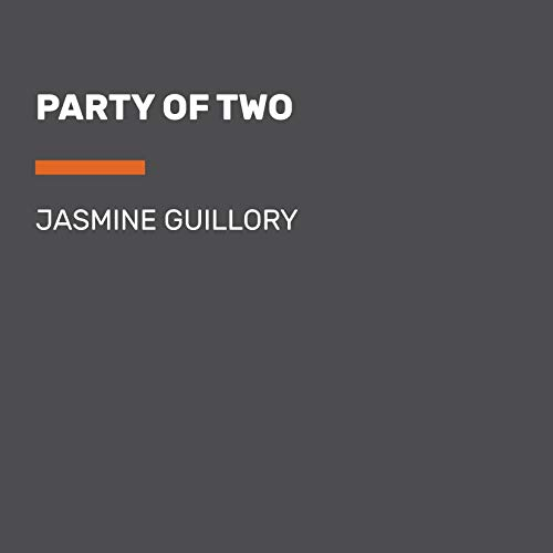 Party of Two audiobook cover art