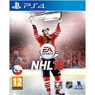 Electronic Arts NHL 16, PS4 PlayStation 4 vídeo - Juego (PS4, PlayStation 4, Deportes, Modo multijugador, E10 + (Everyone 10 +))