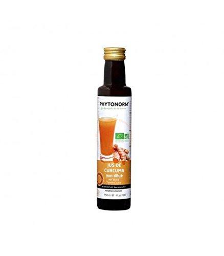 Phytonorm Jus de Curcuma BIO - 250 ml