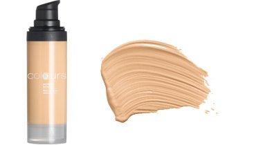 LR Colours Oil-Free Makeup < Medium Sand > 30 ml by LR colours