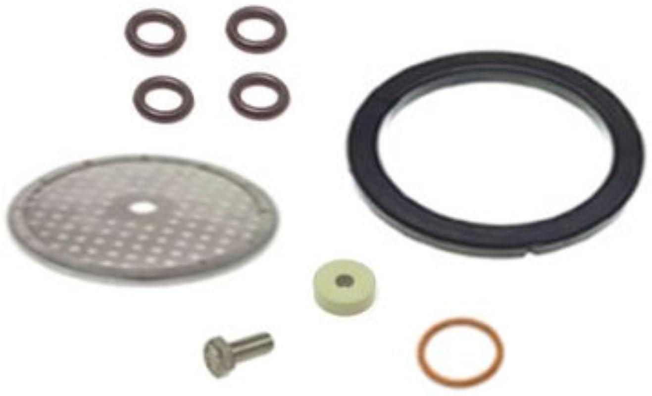 Rancilio Silvia Maintenance Kit For V1 Machines