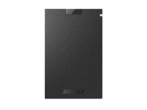 BUFFALO(バッファロー)『SSD-PG960U3-BA』