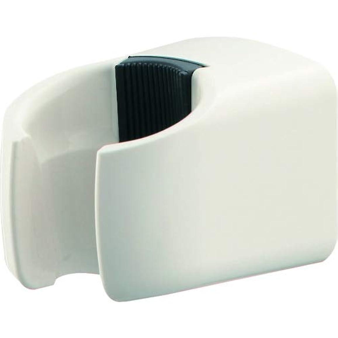 に渡って勇者素晴らしいですSANEI 【PCシャワー掛具】 ホワイト PS32-85-W