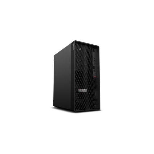 Lenovo PC WKS THINKSTATION P340 I7-10700 16GB 1T SSD DVD--RW Win 10 PRO