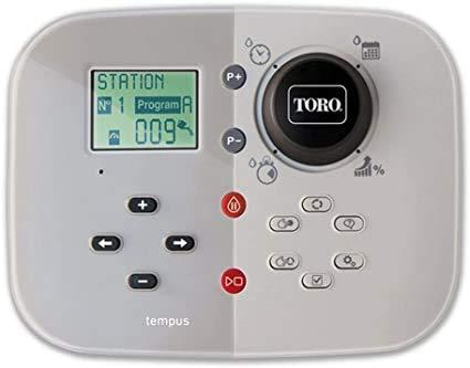 Programador riego Tempus 4 Estaciones Interior 220V + Módulo...