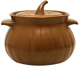 Praktisch Braadpan schotels braadpan pot keramische koken pot-pompoen pot keramische soep pot commerciële gebruik braadpan...