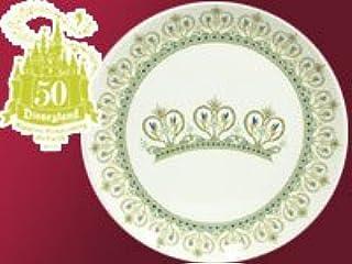 カリフォルニアディズニーランド50周年記念 ティンカー・ベル レストランプロモーションデザートプレート(絵皿) ティンカーベル