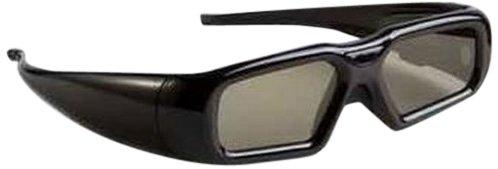 Hisense FPS3D02 Schwarz 1Stück(e) Steroskopische 3-D Brille - Steroskopische 3-D Brillen (USB 2.0, Mini-USB A, 30 h, 4 h, Lithium Polymer (LiPo), 39 g)