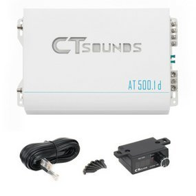 Review Of CT Sounds Monoblock Car Audio Amplifier – 1000 Watts Maximun Power, Class D, Mosfet Powe...