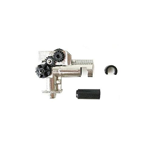 Cyma Metal Cámara Hop-Up para M4 / M16 AEG -Plata M005